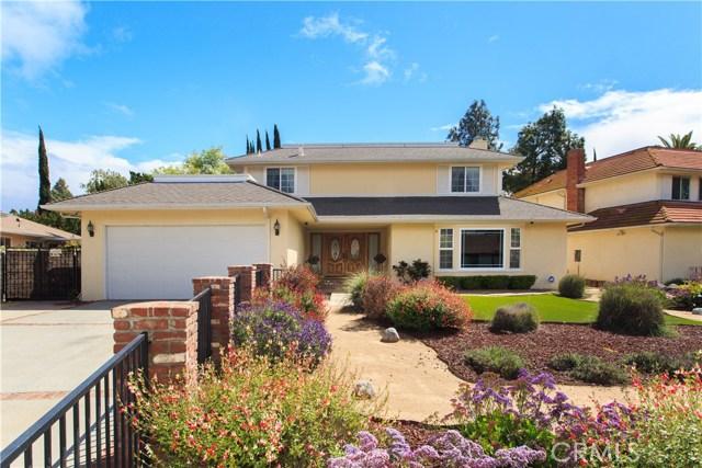 Photo of 8718 Delmonico Avenue, West Hills, CA 91304