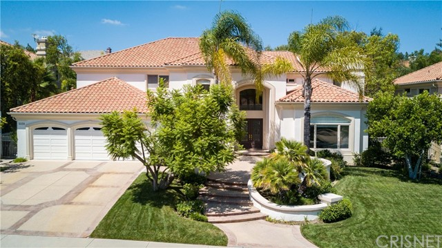 5324 Collingwood Circle, Calabasas CA 91302