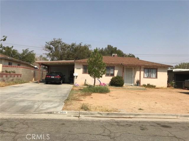15260 Nadene St, Mojave, CA 93501 Photo
