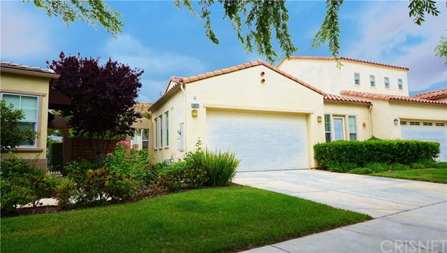 Townhouse for Rent at 28231 River Trail Lane Valencia, California 91354 United States