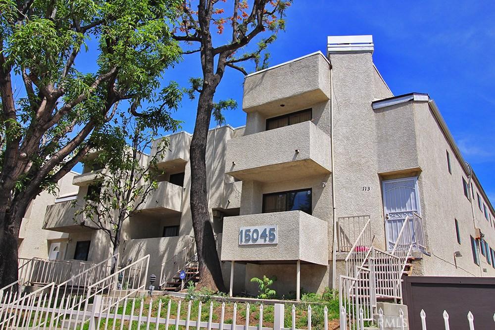15045 NORDHOFF Street 116, North Hills, CA 91343