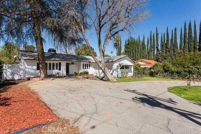 6061 Shirley Avenue, Tarzana CA 91356
