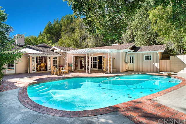 4357 Vanalden Avenue Tarzana, CA 91356 - MLS #: SR17126179