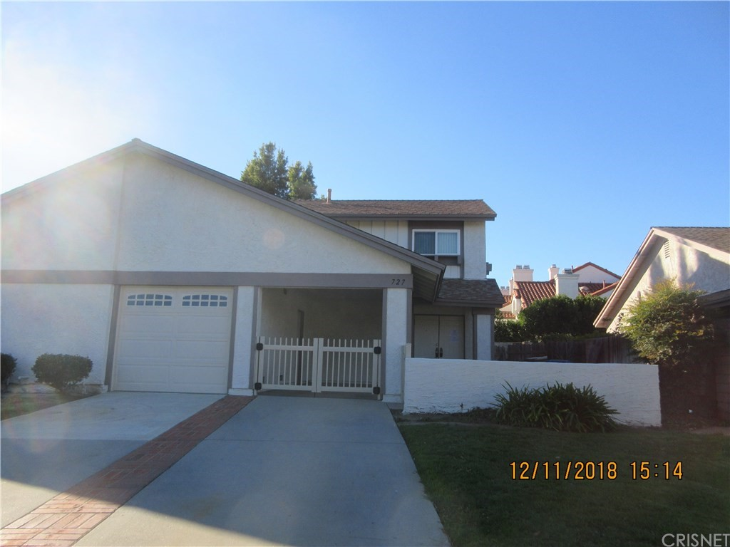 727 GREEN LAWN Avenue, Camarillo, CA 93010