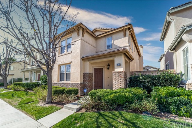 Detail Gallery Image 1 of 1 For 2511 Aurora Ln, Simi Valley,  CA 93063 - 3 Beds | 2/1 Baths