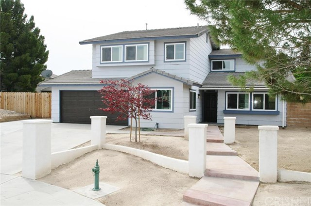 2140 Forry Street Lancaster CA  93536