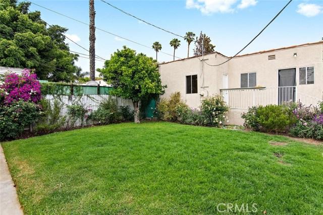 721 N Orange Grove Avenue, Los Angeles CA: http://media.crmls.org/mediascn/4575242f-0d3b-4268-9031-f27236179bde.jpg