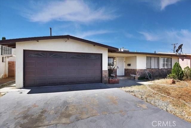 1708 Avenue Q6  Palmdale CA 93550