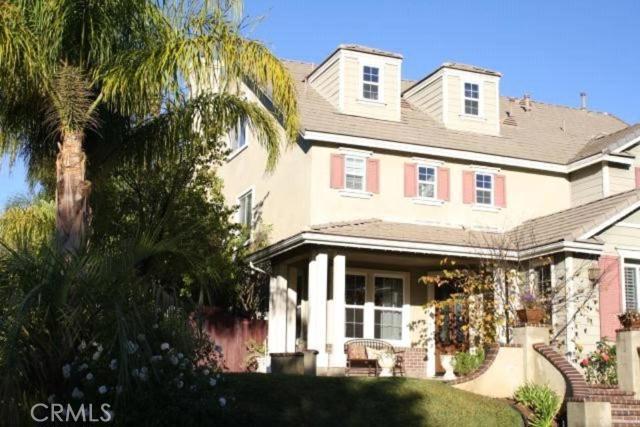 29321 Hacienda Ranch Court, Valencia CA 91354
