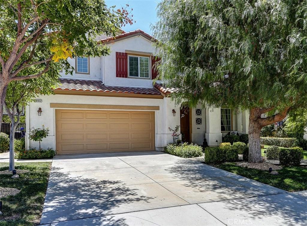 23932 Rancho Court, Valencia, CA 91354