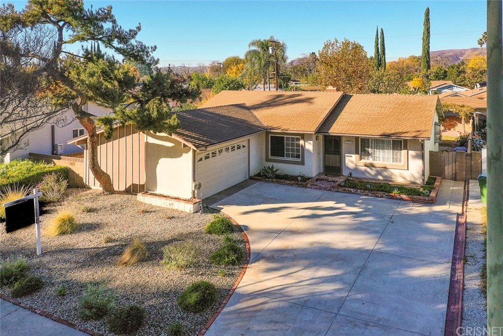 Photo of 8037 CAPISTRANO AVENUE, West Hills, CA 91304