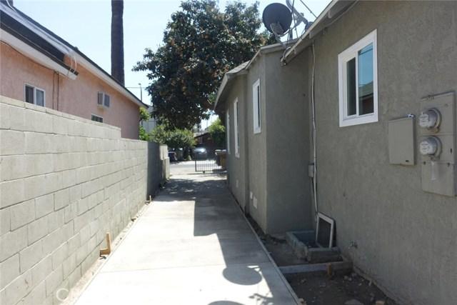 3825 Wall Street Los Angeles, CA 90011 - MLS #: SR18097742
