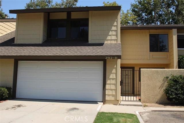 2512 N Tustin Avenue 74 Santa Ana, CA 92705 is listed for sale as MLS Listing SR16132334