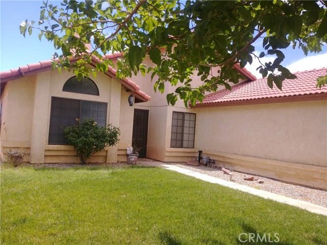 3317 Toby St, Rosamond, CA 93560 Photo