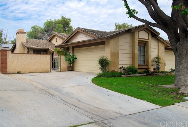25923 Palomita Drive Valencia, CA 91355 - MLS #: SR18169510