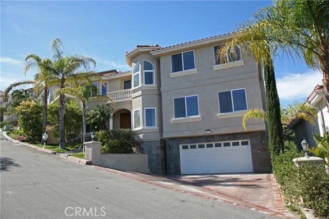 独户住宅 为 销售 在 24845 Bella Vista Drive Newhall, 91321 美国