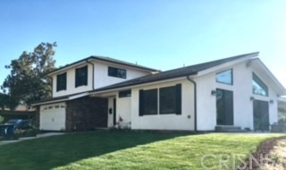 Single Family Home for Rent at 8405 Hillary Drive 8405 Hillary Drive West Hills, California 91304 United States