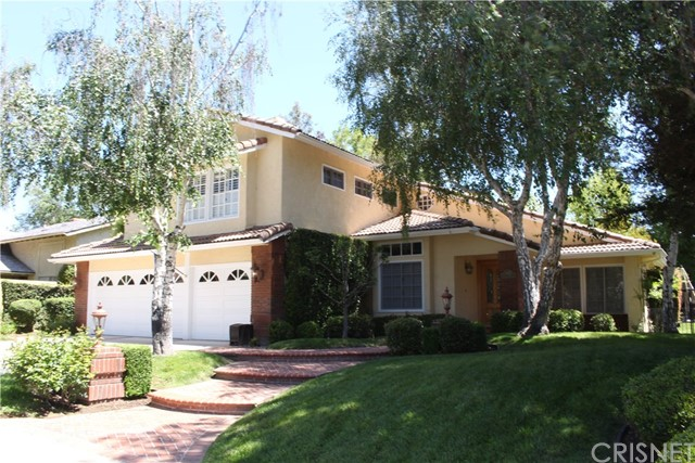 Single Family Home for Rent at 32573 Fallview Road 32573 Fallview Road Westlake Village, California 91361 United States