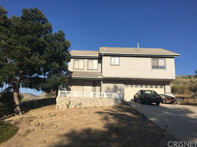 Property for sale at 42820 Ranch Club Road, Lake Hughes,  CA 93532