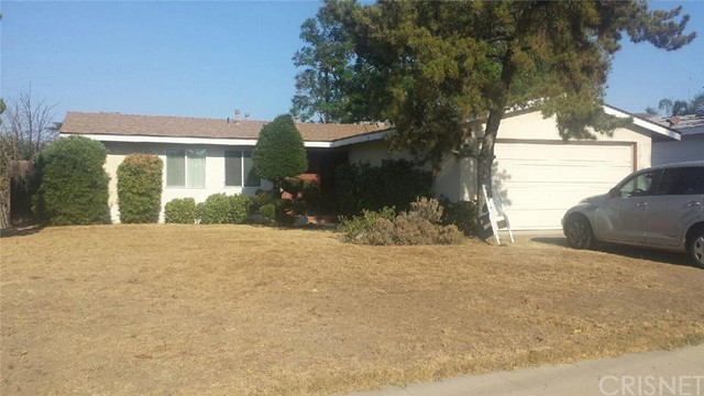 9660 Gerald Avenue, Northridge CA 91343