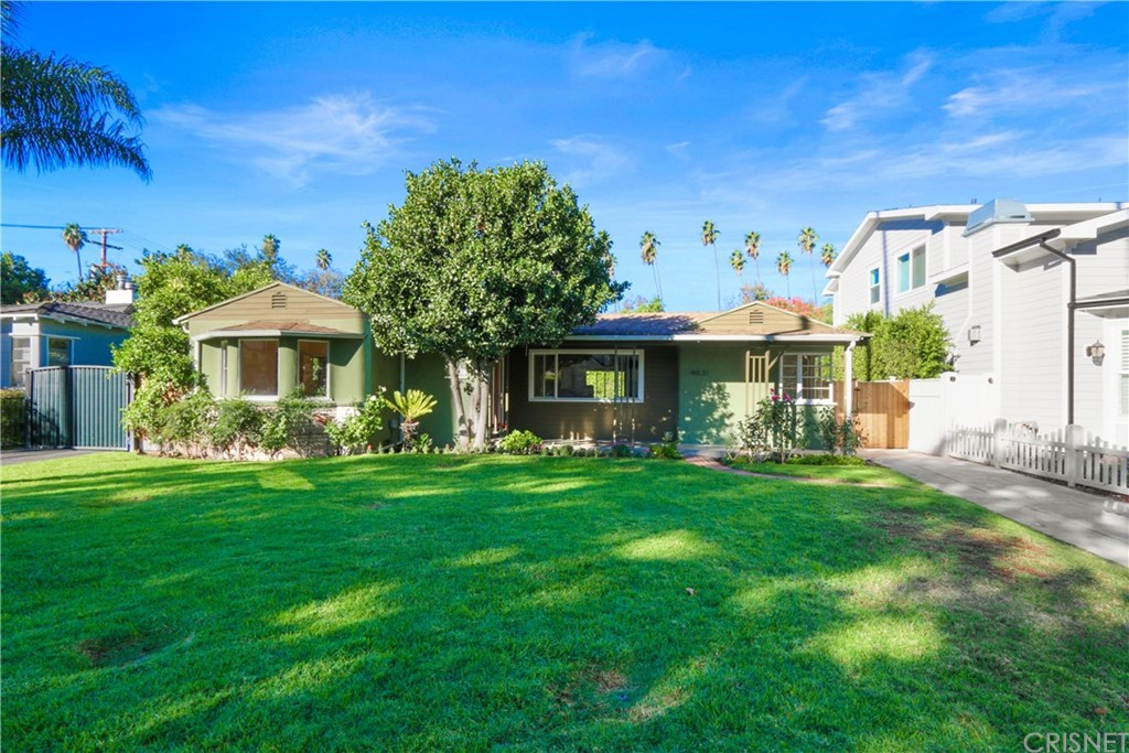4431 ETHEL AVENUE, STUDIO CITY, CA 91604