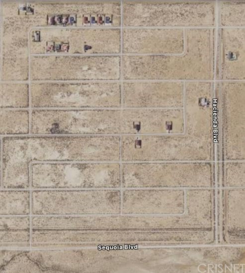 0 Orchard Ave. California City, CA 0 - MLS #: SR18064131