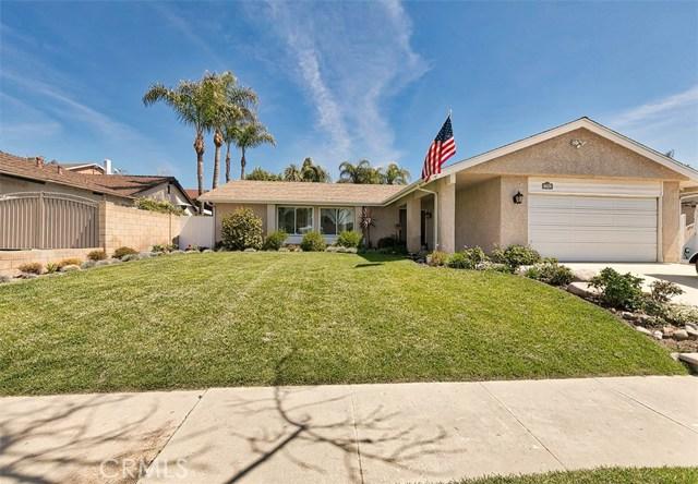 2780 Dalenhurst Place, Simi Valley, CA, 93065