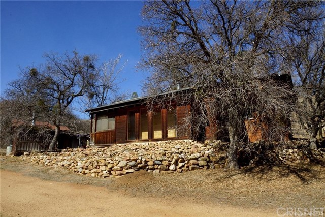 34554 Sand Canyon Rd, Caliente, CA 93518 Photo