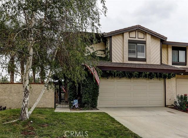 25996 Pueblo Drive, Valencia CA 91355
