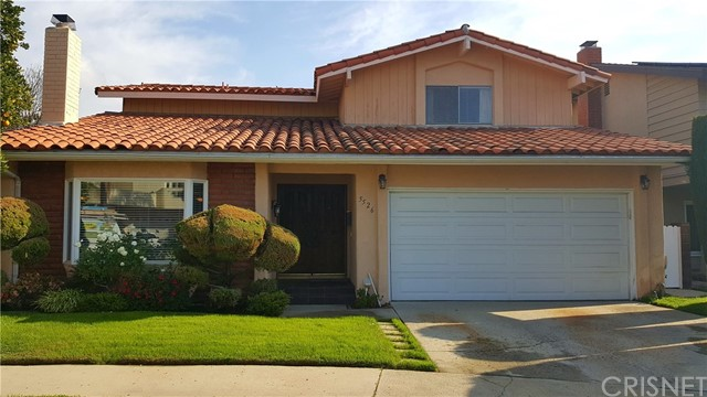 Single Family Home for Rent at 5526 Bluebell Avenue Valley Village, California 91607 United States