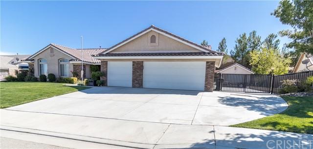 5330 Jaime Court Palmdale, CA 93551 - MLS #: SR18021525