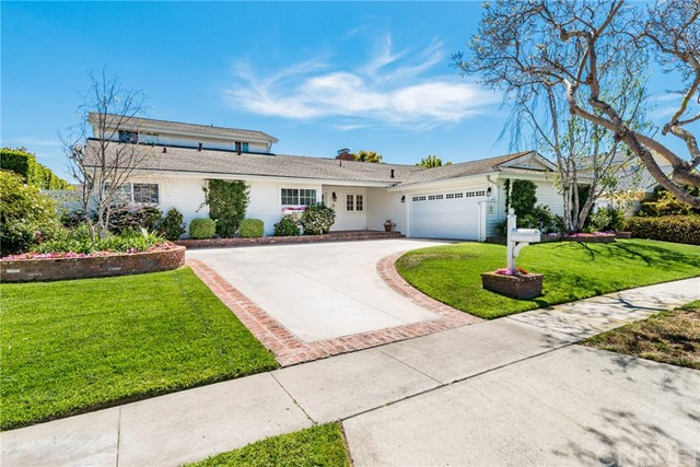 1608 Ruth Lane Newport Beach, CA 92660 is listed for sale as MLS Listing SR18108694