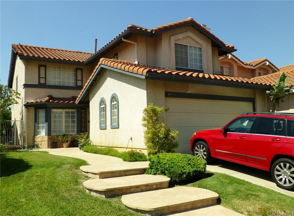 19546 KILFINAN Street, PORTER RANCH, CA 91326
