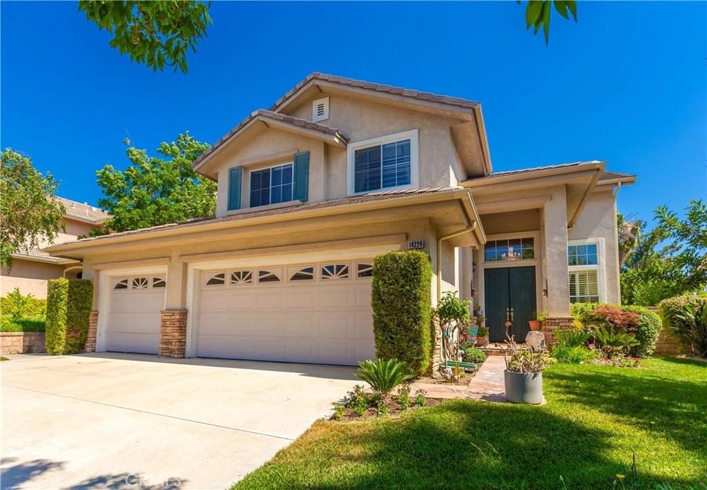 14224 YELLOWSTONE Lane, Canyon Country, CA 91387