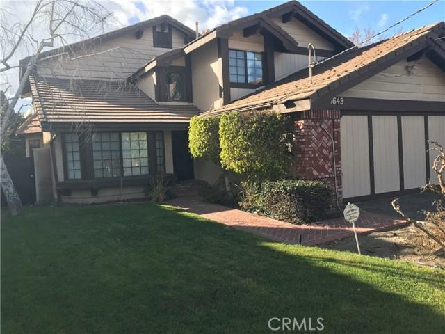 Single Family Home for Sale at 6643 Greenbush Avenue 6643 Greenbush Avenue Valley Glen, California 91401 United States