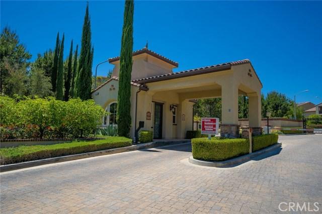 11866 N Ricasoli Way Porter Ranch, CA 91326 - MLS #: SR18160475