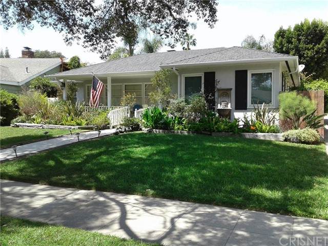 , CA  is listed for sale as MLS Listing SR18112380
