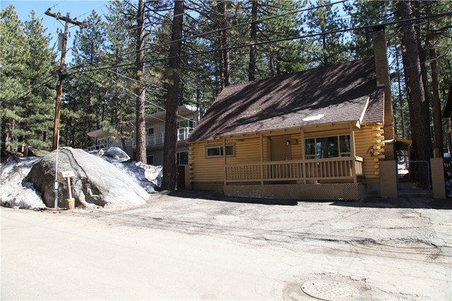 Single Family for Sale at 3790 Markoffer Way South Lake Tahoe, California 96150 United States