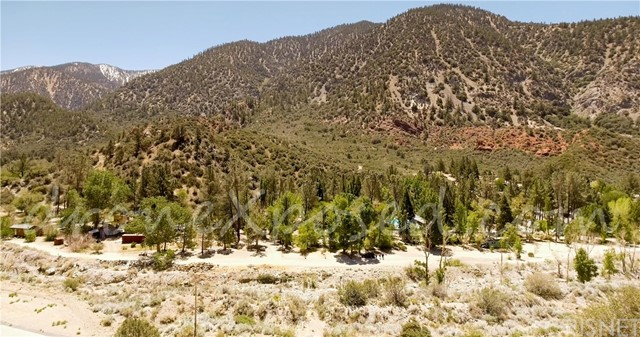 Combo - Residential and Commer for Sale at 18101 Paradise Drive Valyermo, California 93563 United States