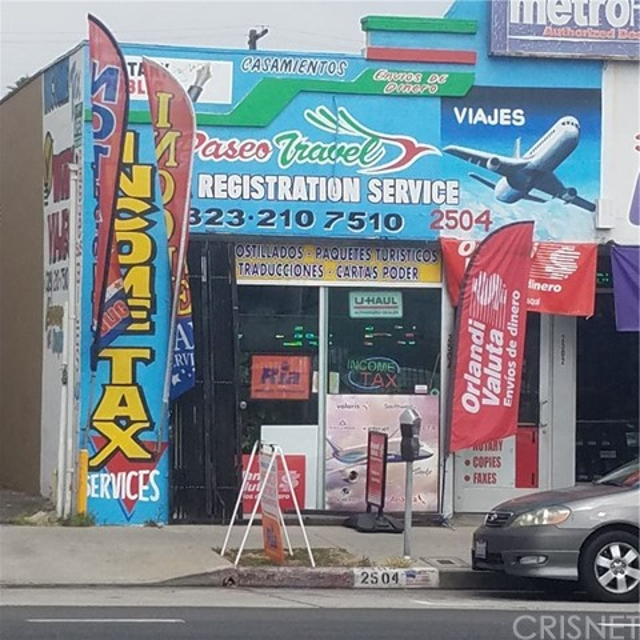 2502 Daly, Los Angeles, CA 90031 Photo 3