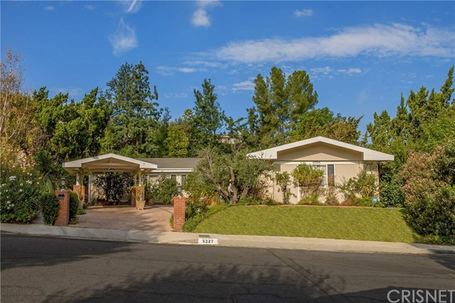 6327 Ellenview Avenue West Hills, CA 91307 - MLS #: SR17278560