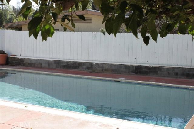 18124 Rancho Street Tarzana, CA 91356 - MLS #: SR17029938