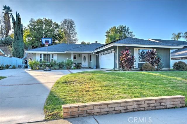 15134 Rolling Ridge Drive, Chino Hills CA 91709