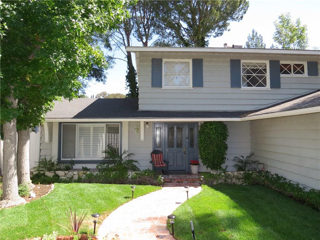 7121 Kilty Avenue, West Hills, CA 91307