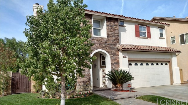 17623 Medley Ridge Drive, Canyon Country CA 91387