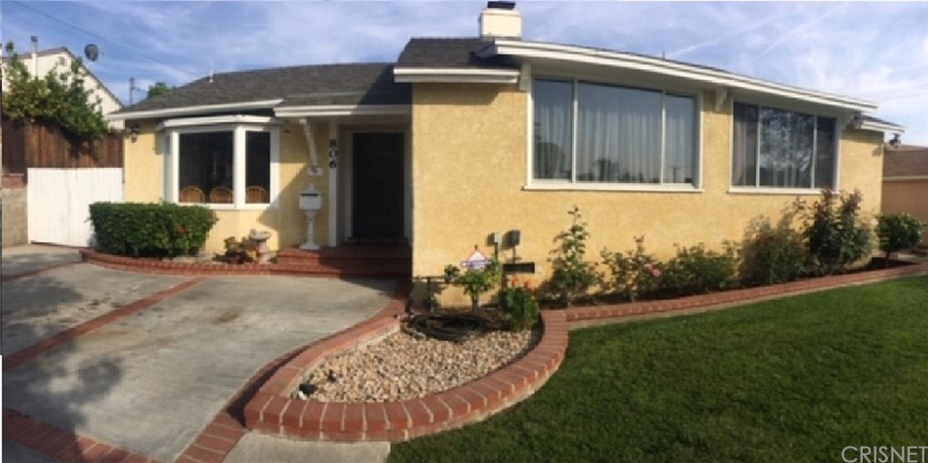 Photo of 806 UNIVERSITY AVENUE, Burbank, CA 91504