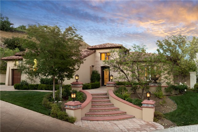Single Family Home for Rent at 4241 Prado De Los Pajaros Calabasas, California 91302 United States