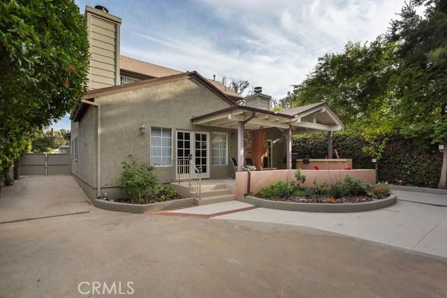 22047 Viscanio Road Woodland Hills, CA 91364 - MLS #: SR18127989