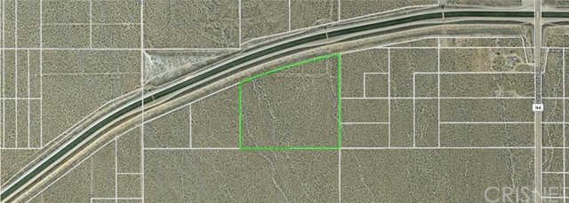 20200 202nd St E & Ave W8 Llano, CA 93544 - MLS #: SR18018791