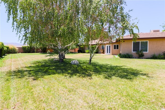 40124 W 30th Street Palmdale, CA 93551 - MLS #: SR18150145